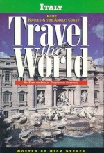 Travel The World: ıtaly - Rome, Naples & The Amalfi Coast (1997) afişi