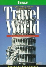 Travel The World: ıtaly - The Hilltowns Of Tuscany, The ıtalian Riviera (1997) afişi