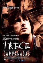 Thirteen Chimes (2002) afişi