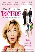 Tricheuse (2009) afişi