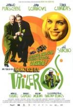 Trileros (2003) afişi