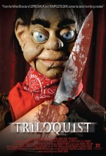 Triloquist (2007) afişi