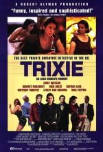 Trixie (2000) afişi