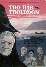 Tro, Håb Og Trolddom (1960) afişi