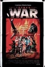 Troma's War (1988) afişi