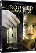 Troubled Waters (2006) afişi
