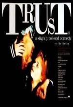 Trust (1990) afişi