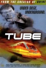 Tube (2003) afişi