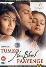 Tumko Na Bhool Paayenge (2002) afişi