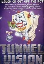 Tunnel Vision (1976) afişi