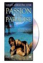 Tutku Ve Paradise (1989) afişi
