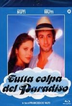 Tutta Colpa Del Paradiso (1985) afişi