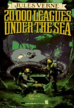 Twenty Thousand Leagues Under The Sea (1973) afişi