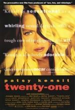 Twenty-one (1991) afişi