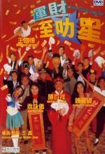 Twinkle Twinkle Lucky Star (1996) afişi