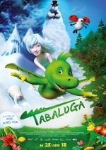 Tabaluga & Lilli (2018) afişi