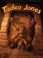 Tadeo Jones (2004) afişi