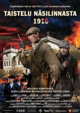 Taistelu Näsilinnasta 1918 (2012) afişi