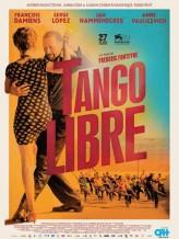 Tango ile Gelen Aşk (2012) afişi