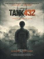 Tank 432 (2015) afişi