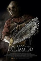 Teksas Katliam  Texas Chainsaw 2013 Trke Altyazl izle