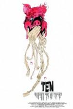Ten (2014) afişi