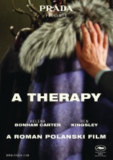 Terapi (2012) afişi