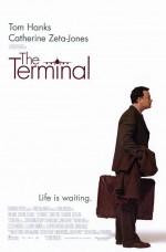 Terminal (2004) afişi