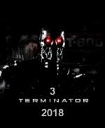 Terminator 7 (2018) afişi