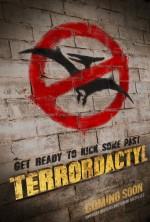 Terrordactyl (2016) afişi