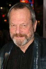 Terry Gilliam profil resmi