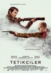 Tetikçiler (2012) afişi