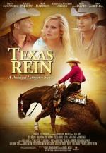 Texas Rein (2016) afişi