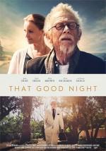 That Good Night (2017) afişi