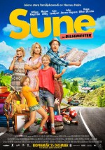The Anderssons Hit The Road (2013) afişi