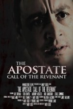 The Apostate: Call of the Revenant (2014) afişi