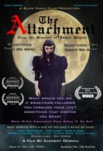 The Attachment (2016) afişi