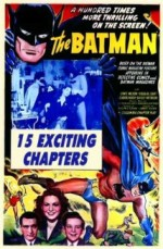 The Batman (1943) afişi