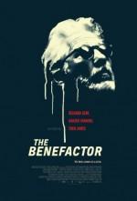 The Benefactor (2015) afişi