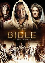 The Bible (2013) afişi