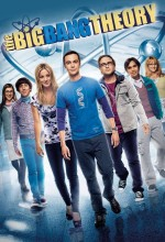 The Big Bang Theory Sezon 7 (2013) afişi