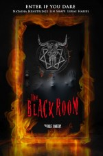 The Black Room (2016) afişi