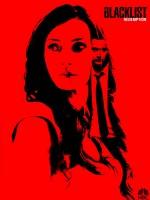 The Blacklist: Redemption (2017) afişi