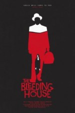 The Bleeding (ı) (2010) afişi