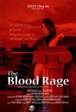 The Blood Rage  afişi