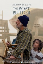 The Boat Builder (2015) afişi