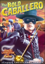 The Bold Caballero (1936) afişi