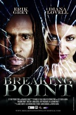 The Breaking Point (2014) afişi