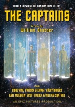 The Captains (2011) afişi