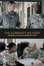 The Company We Keep (2014) afişi